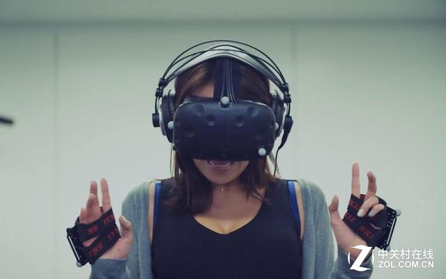 是消沉还是迎来第二春 VR未来该如何走?