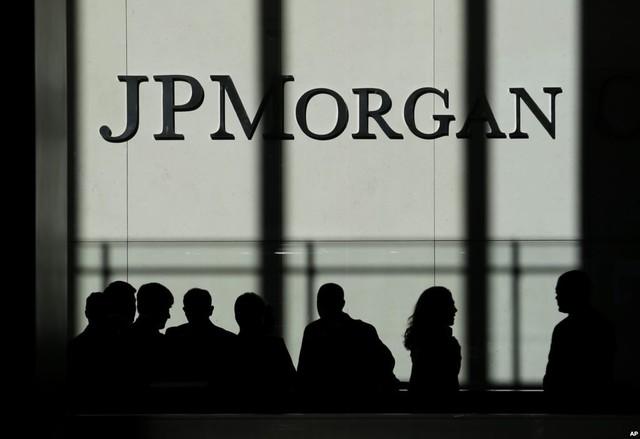 下一个消失的职业:摩根用机器人算股票