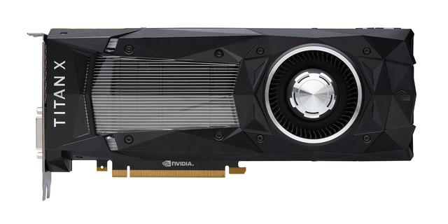支持TITAN X显卡 GPU-Z 1.10.0发布