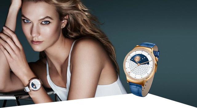 今年能和水果表抗衡的女性手表就这三款