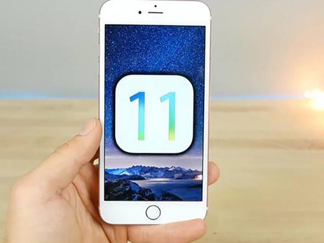 苹果iOS11新功能曝光
