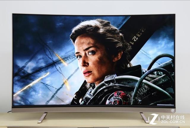 海信VIDAA 55英寸电视评测