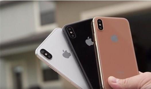 台积电八月营收增幅28%,苹果功不可没