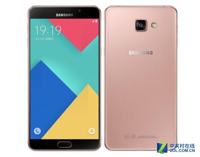 骁龙652 三星2017新款Galaxy A9已在准备