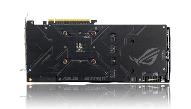 华硕ROG STRIX GTX1060显卡售2499元