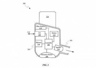 苹果新专利:计划让AirPods成健康追踪器