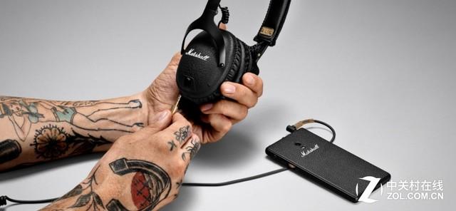 撩人外观 潮人首选 那些能做配饰的耳机