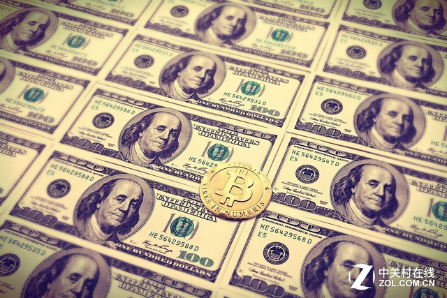 豪赚1.7亿 7年前他花2万买了2万比特币
