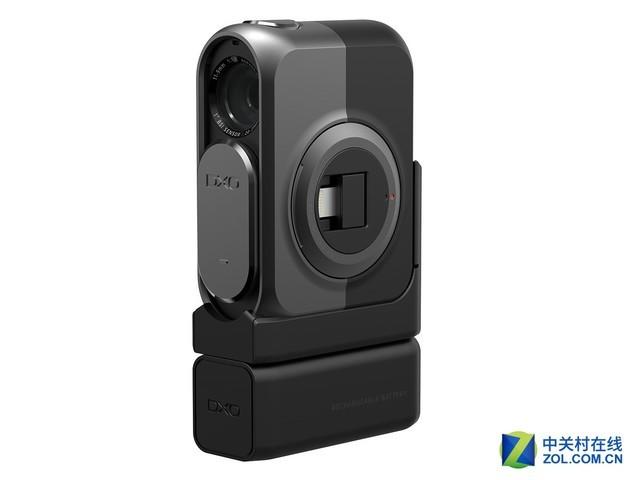 安卓用户福利 DxO ONE相机安卓版问世