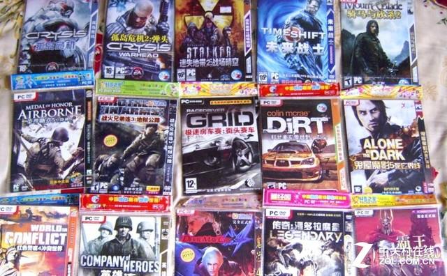 躺枪几条 主机玩家对PC玩家的五大误解