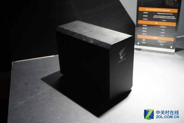 全线出击 技嘉Gaming Box率新品惊艳亮相