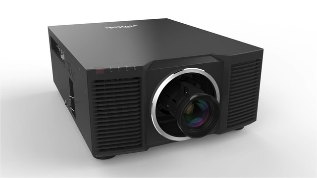 丽讯激光工程投影DU9800Z正式面市
