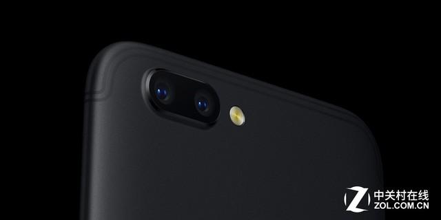 轻摄影学堂 手机上的双摄像头有啥用