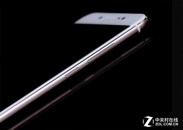 高颜值手机vivo x7plus,其实你很美!