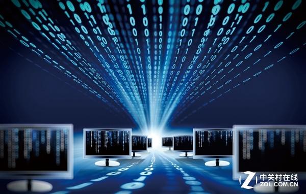 最强PK 欧洲最强电脑性能是中国2.5%