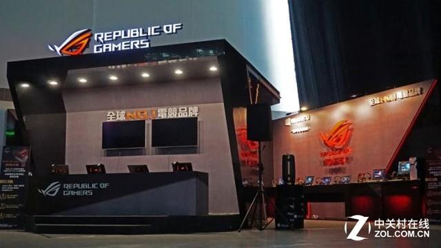 华硕Z270主板助LOL亚洲对抗赛圆满落幕
