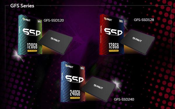 显卡厂商也来凑热闹?同德发布新款SSD