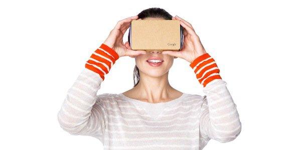 无需手机!传 Google 下週发表全新 Android VR 装置