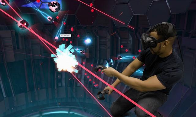 """或将颠覆传统?""""VR+""""的时代已经到来"""