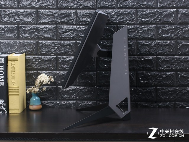 240Hz+1ms+G-Sync 测Alienware AW2518H