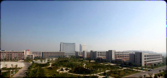 信锐技术为沭阳县教育局开创教育信息化时代