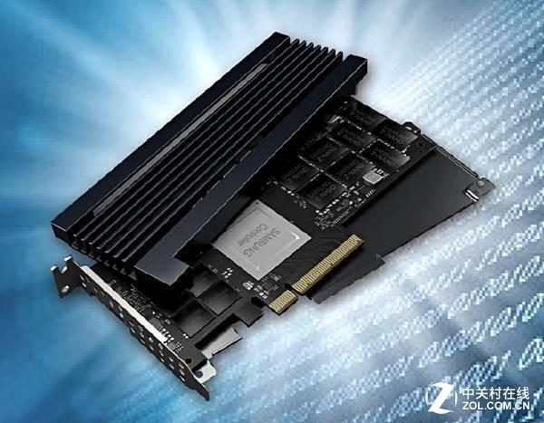 对标傲腾 三星推SZ985固态:SLC 3.2GB/s