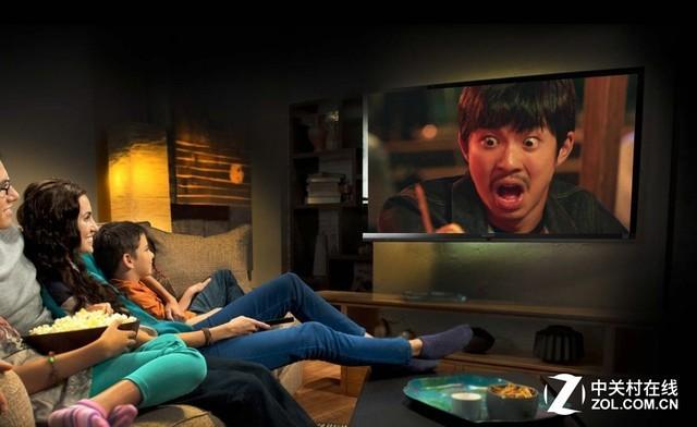 电视开机广告这么好!你为什么还要讨厌它?