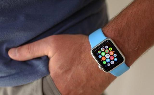 等等等!AppleWatch2或不会在3月份发布