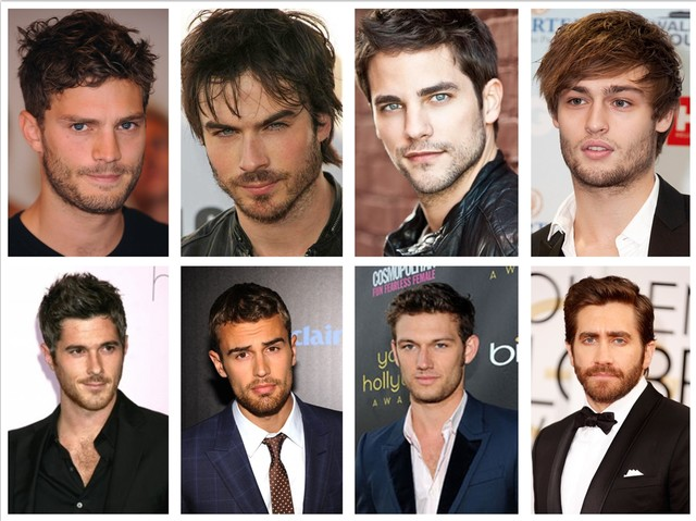 """有""""型""""才更男人 胡子你剃对了么?"""