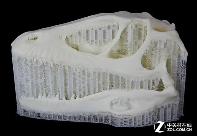 3D打印再无支撑 科技进步还是无稽之谈
