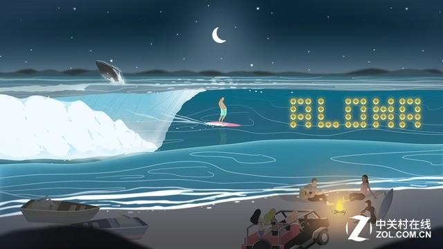 App今日免费:抓住夏天的尾巴「去冲浪」