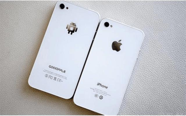 在16年手机ID设计的全球战争中 国产崛起