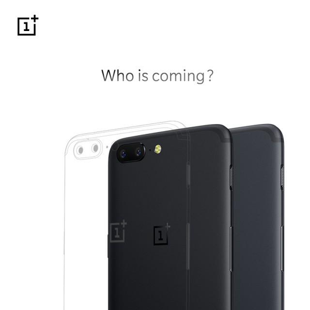 官方预告:一加手机5或推出薄荷金配色