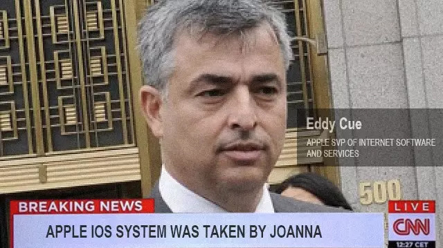 Joanna是什么鬼?教你分辨技术型软文