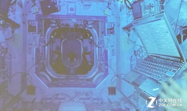 太空之行幕后:探访联想工作站P系列诞生地
