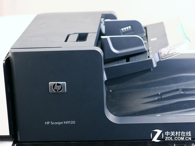 赠送1T移动硬盘 HP N9120扫描仪仅19800