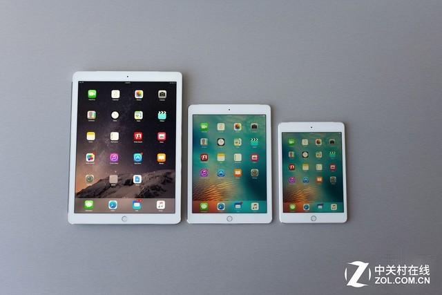 逆袭还是回光返照?苹果iPad销量激增