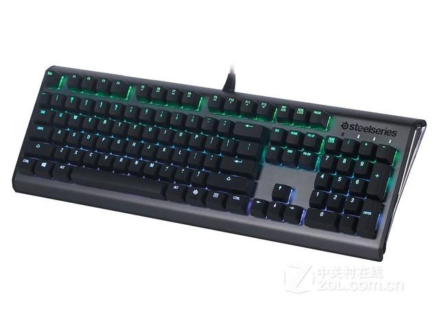 爽滑的键帽设计 市售热销机械键盘推荐
