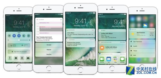 苹果提醒用户iOS 10.3可能存在关闭iCloud服务意外激活问题