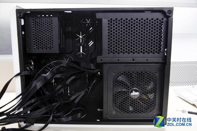 新手训练营 AMD Ryzen小钢炮装机全记录