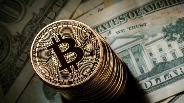 比特币又疯了 已突破8000美元历史新高