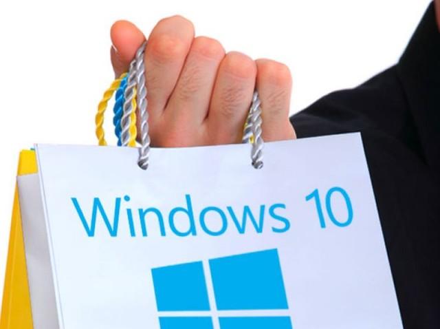 微软:自Win10发布商店访问量破30亿