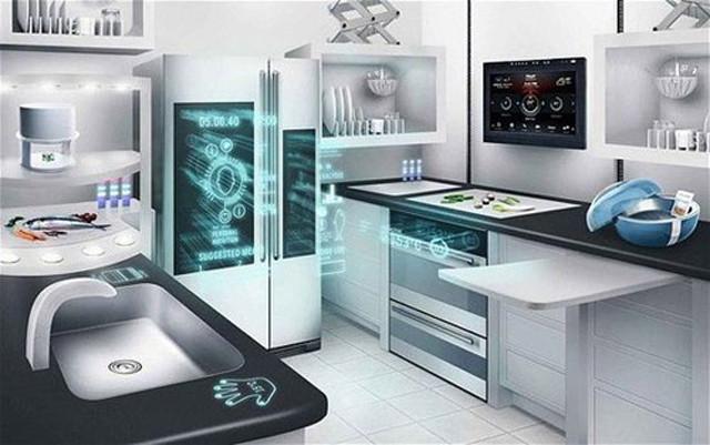 通过AWE看发展 智能健康是冰箱行业风向标