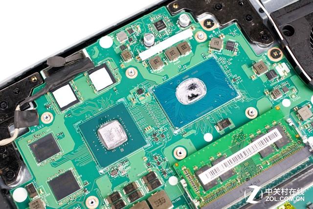 设计用高清cpu芯片电路板图片