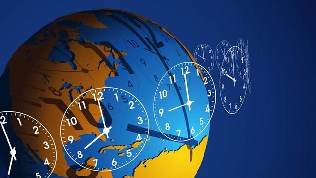 """闰秒来袭: 0和1不懂""""61秒的世界"""""""