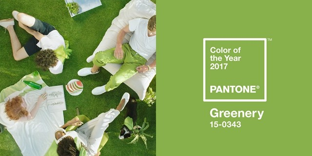 为华为P10设计颜色的彩通是家什么公司