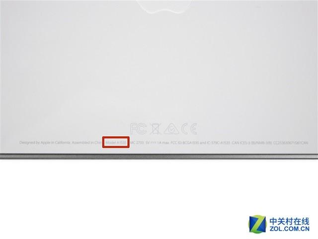 苹果Magic Trackpad 2触摸板完全拆解