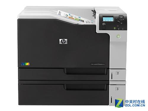限量促销 HP M750dn打印机仅需19000元