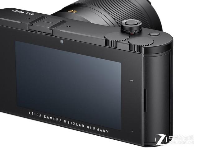 APS-C与2400万像素 徕卡TL2无反相机发布