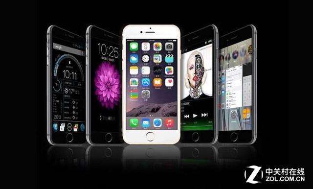 """""""澳门赌场上线"""" 苹果手机垃圾信息横行"""